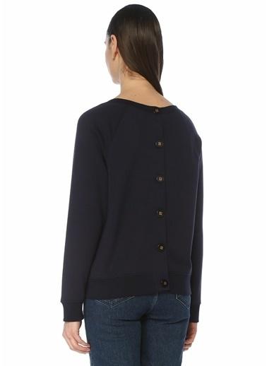 Beymen Collection Sweatshirt Lacivert